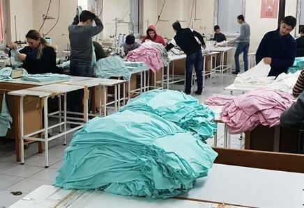 N Naz Tekstil