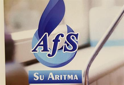 AFS SU ARITMA SISTEMLERI