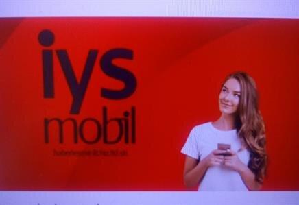 İys Mobil