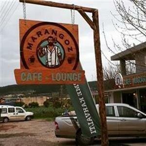 Cafe Marangoz