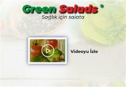 Green Salad S