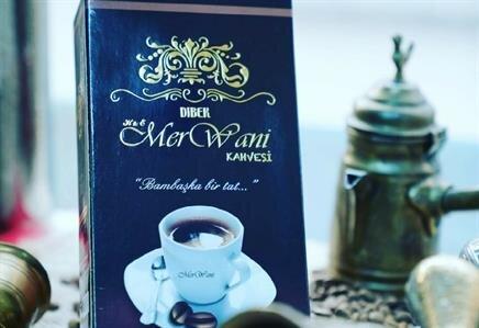 Merwani dibek Kahvesi