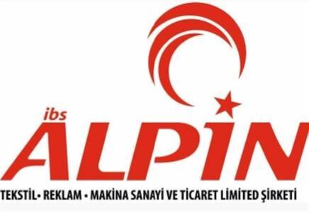 İbsalpin Tekstil Reklam Makina Sanayi Limited Şirketi