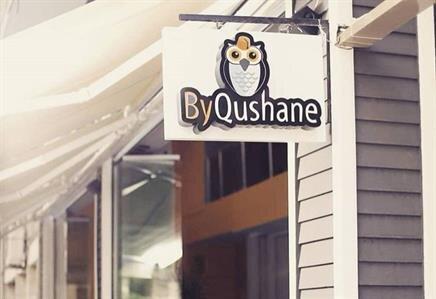 Byqushane Restoran
