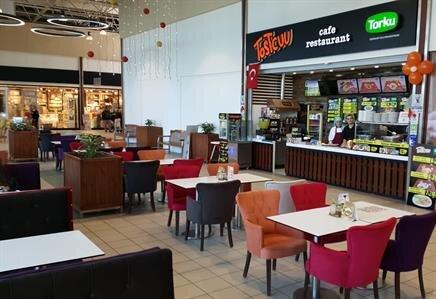 Tostcuu Cafe Restaurant