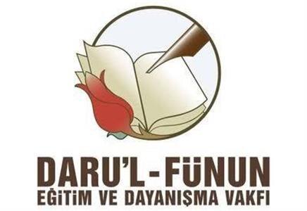 Daru'l- Fünun Eğitim Ve Dayanışma Vakfı