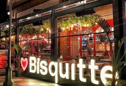 Bisquitte