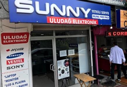 Uludağ Elektronik