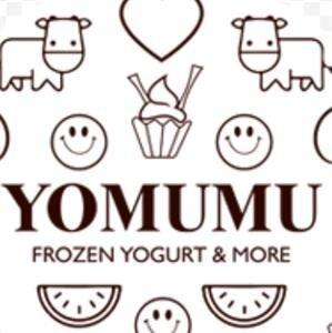Yomumu Frozen Yoğurt