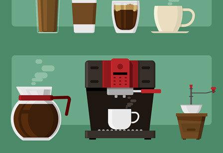 Kahve Diyarı