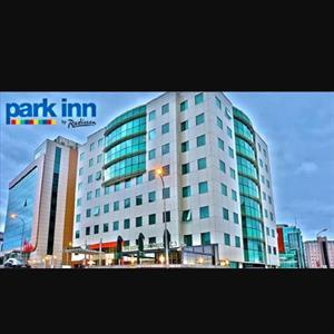Park İnn By Radisson