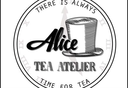 Alice Tea Room