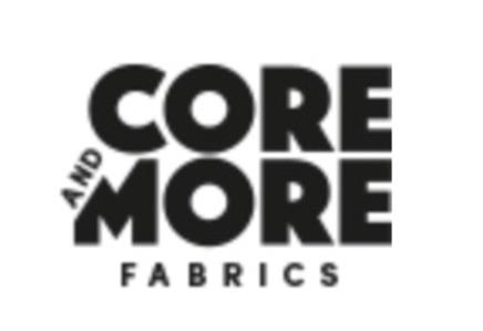 Core and More Fabrics