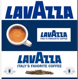 BEST COFFE SHOP LAVAZZA