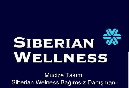 Seberian Wellness