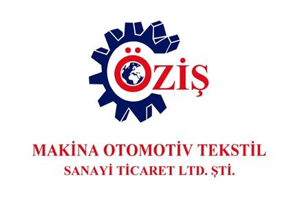 Öziş Makina Tekstil San Tic Ltd Şti