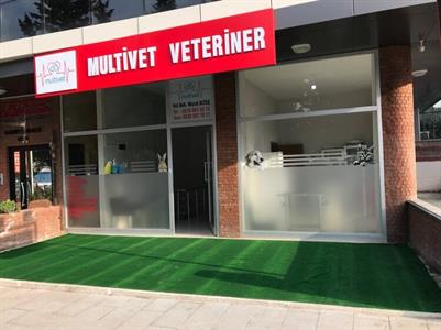 Multivet Veteriner Kliniği