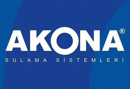 Akona Irrigation Systems Ltd Şti