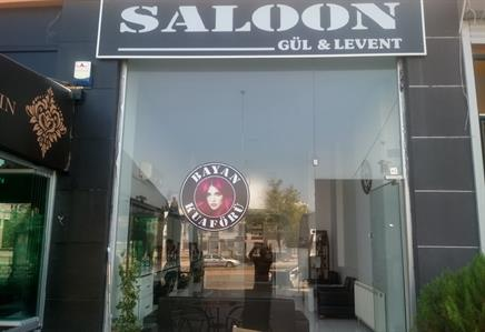 Saloon Gül&Levent