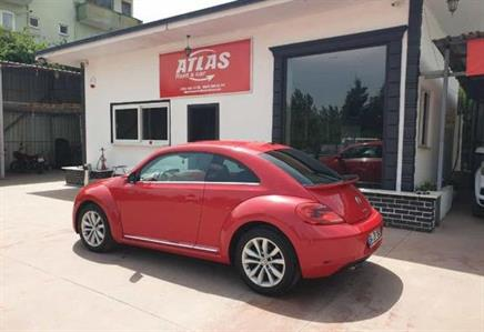 Atlas Rent a Car