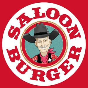 SaloonBurger