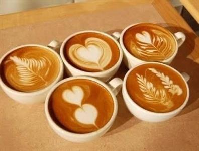 One The Coffee