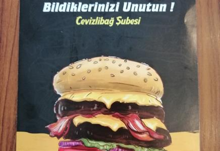 By BURGER
