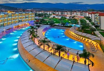 Hattuşa Vacation Thermal Club
