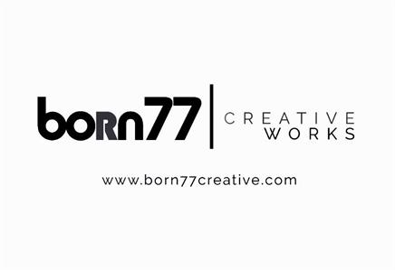 Born77 Creative Works