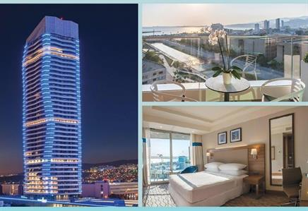 Four Points by Sheraton İzmir Otel