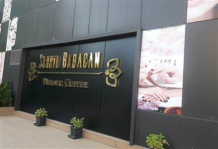 Serpil Babacan Beauty Center