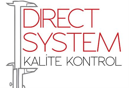 Direct System Kalite Kontrol San. ve Tic. LTD ŞTİ