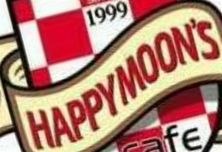 Happy Moons Restoran