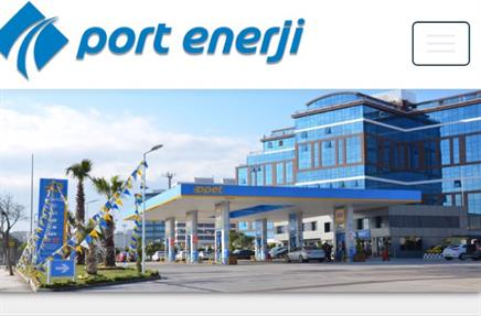 Port Enerji San Ve Tic Ltd Şti
