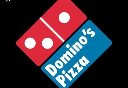 Dominos Pizza G
