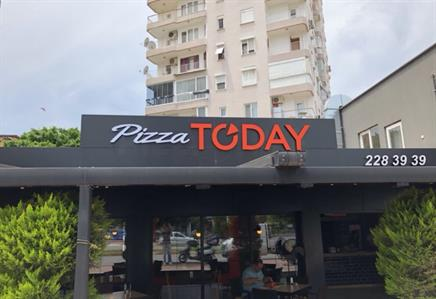 Pizza Today