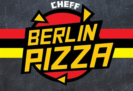 Berlin Pizza