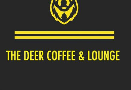 The Deer Coffee & Lounge