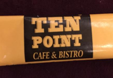 Tenpoint Cafe