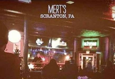 MERTS CAFE