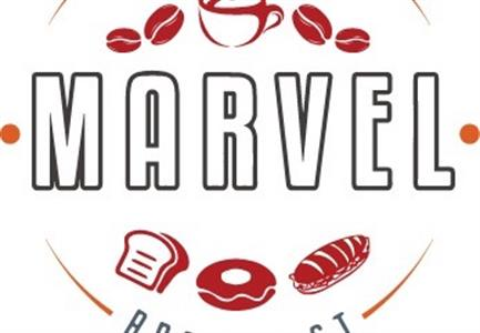Marvel Coffee