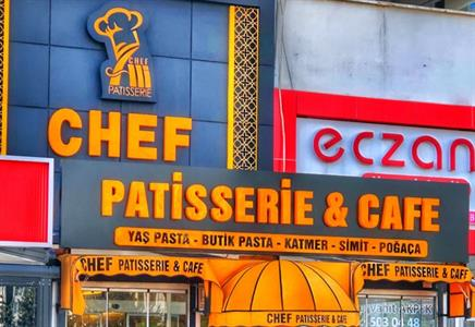 Chef Patisserie