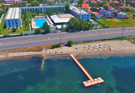 WASHINGTON HOTEL AYVALIK