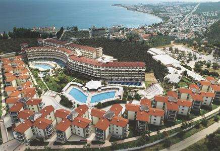 Hattuşa Vacation Club