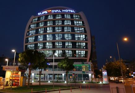 Elips Royal Hotel