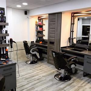 Men's Barber Shop