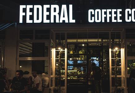 Federal Coffee Co