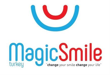 Magic Smile Turkey