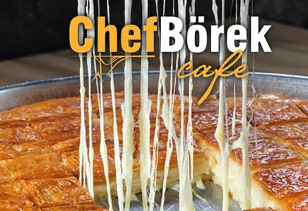 Chef Borek Cafe Restorant
