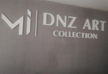 DNZ - ART COLLECTİON